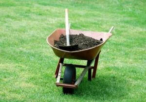 ガーデニング,初心者,土作り,基本,良い土,作り方,オススメ